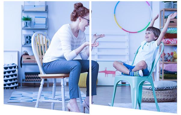 Des thérapies adaptées aux troubles de votre enfant
